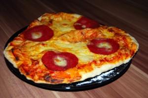 Pizza von der Kugel (12)