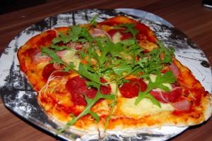 Pizza von der Kugel (19)