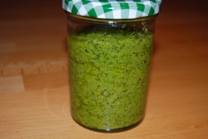Pesto Verde (7)